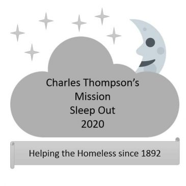Sleepout 2020 with a difference!